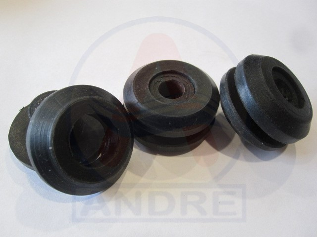 What Are Rubber Mounts And Why Are They Considered To Be