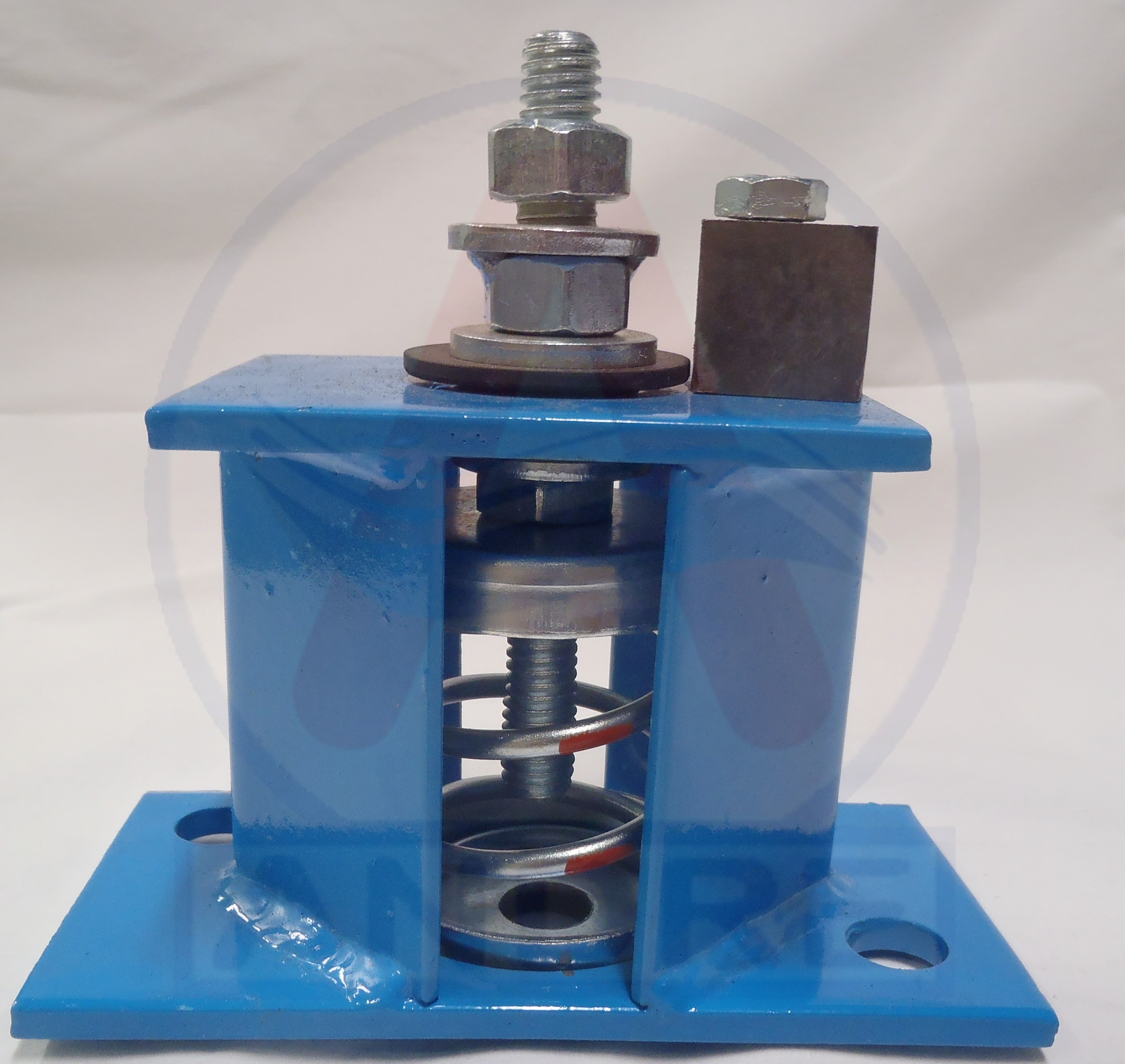 Vibration Control Products