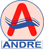 ANDRE HVAC International Inc - Vibration Control Products