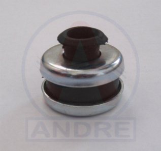Anti Vibration Isolation Mounting Rubber Pads Andrehvac